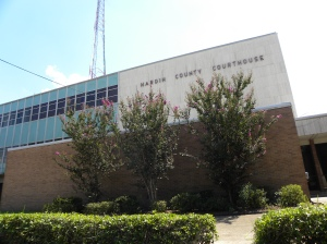hardin county courthouse 1
